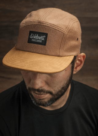 Blackbeard hat - Gold en internet