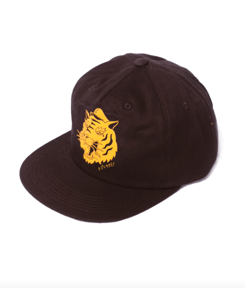 Captain Tiger Hat