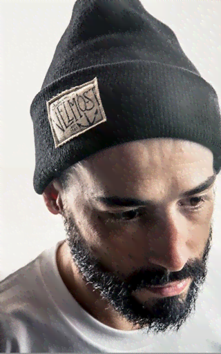 Morgan Beanie Black