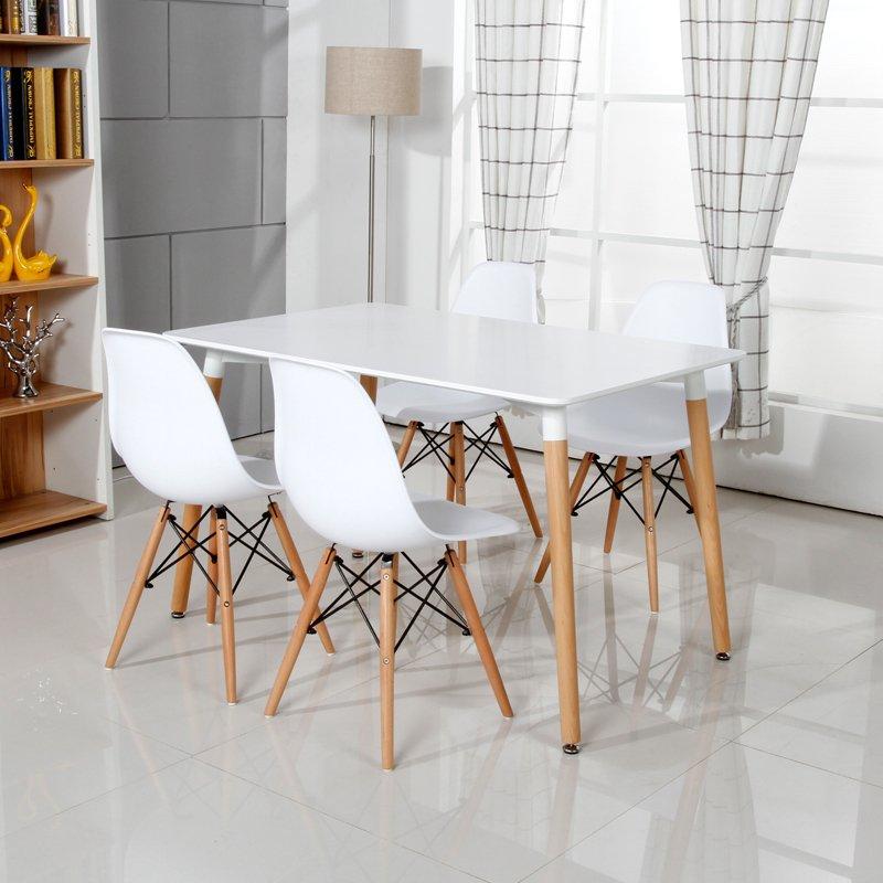 Comprar juego de comedor en integral deco filtrado por for Juego de mesa y sillas para cocina