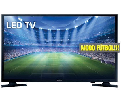 "LED TV 32"" SAMSUNG (J4000)"