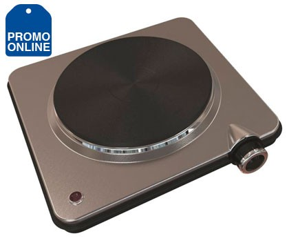 ANAFE ELECTRICO 1 HORNALLA ULTRACOMB (AN-4400)  - comprar online