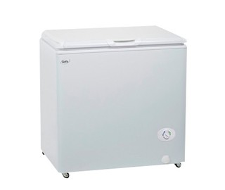 Freezer Eternity Full GAFA 202LTS (M210)