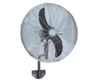 VENTILADOR DE PARED KEN BROWN (KB-6060) - comprar online