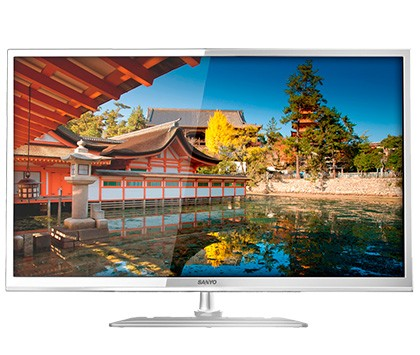 "SANYO LED TV 32"" - comprar online"