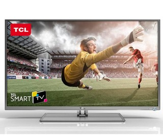"TCL SMART LED TV 32"" (L32E5390) - comprar online"