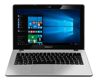 NOTEBOOK NOBLEX (NB-16W101)