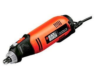 MINITORNO BLACK&DECKER RT650A