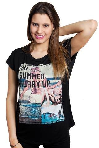 14/289 Syes teen, Remera OH SUMMER, Talle 3