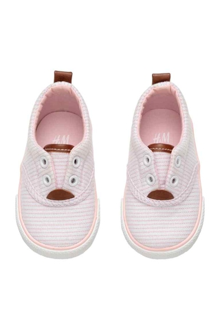 Tenis  H&M London    - comprar online