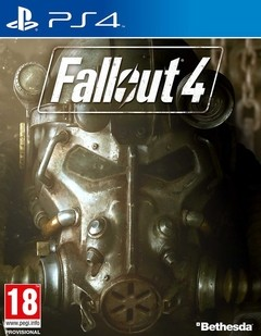 Fallout 4 [PS4 Digital]