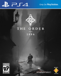 The Order: 1886 [PS4 Digital]
