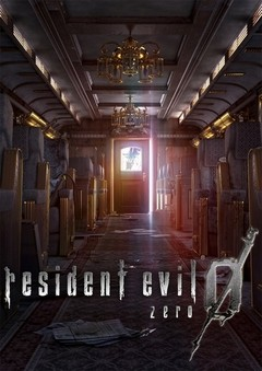 Resident Evil 0 [PS4 Digital]