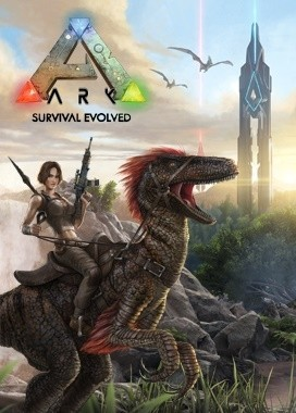 ARK: Survival Evolved [PC Steam]