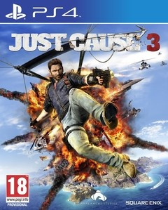 Just Cause 3 [PS4 Digital]