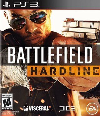 Battlefield Hardline [PS3 Digital]