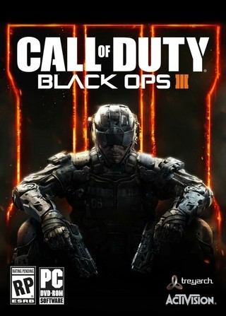 Call of Duty: Black Ops 3 [PC Digital]
