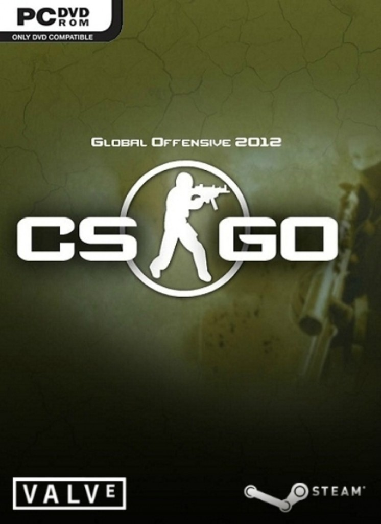 Counter-Strike Global Offensive CSGO [PC Steam]