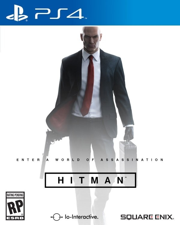 Hitman The Full Experience [PS4 Digital]