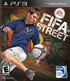 FIFA STREET [PS3 Digital]