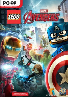 LEGO: Marvel's Avengers [PC Steam]
