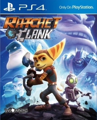 Ratchet & Clank [PS4 Digital]