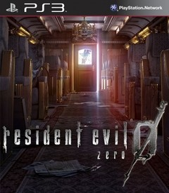 Resident Evil 0 [PS3 Digital]