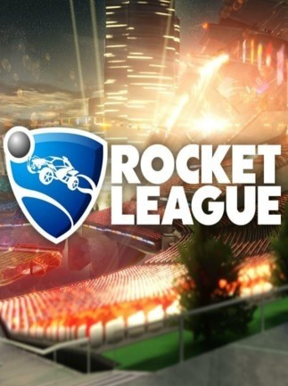 Rocket League [PC Steam]