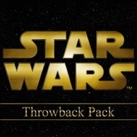 Star Wars: Throwback Pack [PS3 Digital]