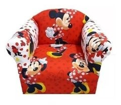 Sillon Infantil Disney Minnie/mickey/cars en internet