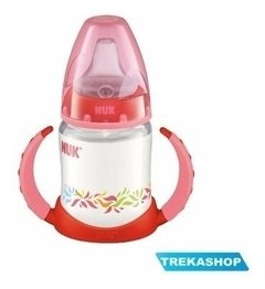 Vaso De Aprendizaje 150 Ml Nuk First Choice - comprar online