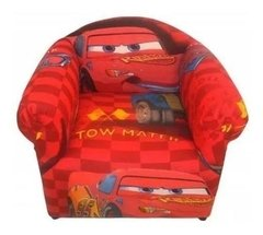Sillon Infantil Disney Minnie/mickey/cars - mofletes baby