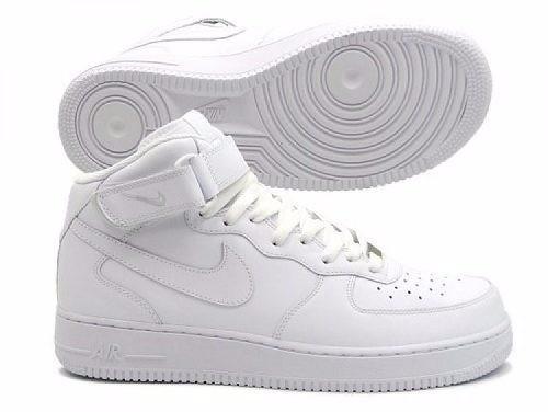 tenis nike air force branco