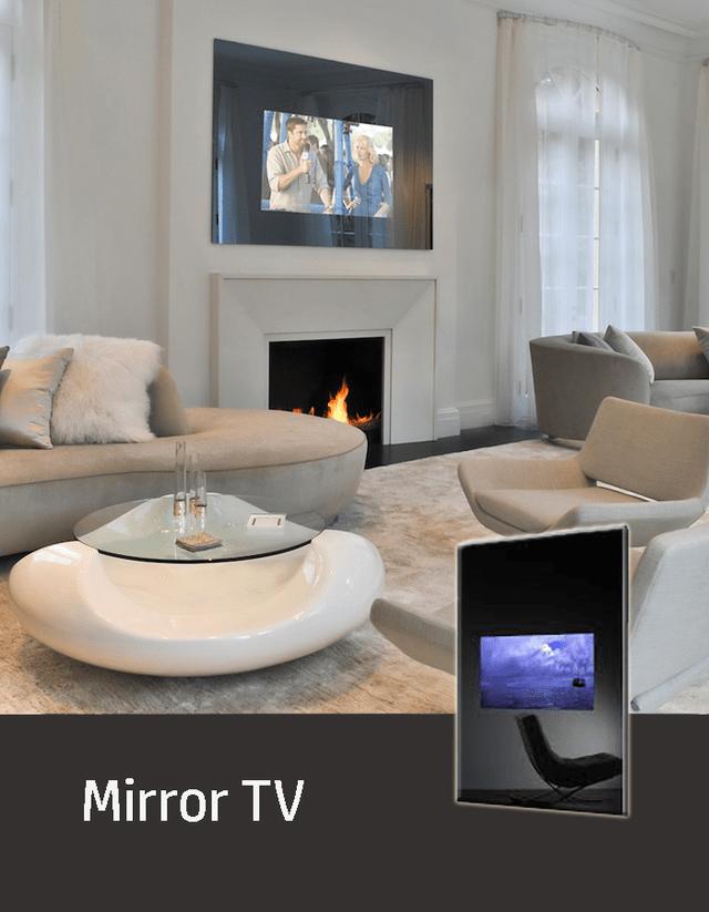Mirror TV - Comprar en Biodomo