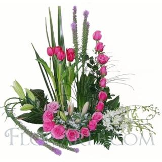 Arreglos De Flores Modernos Resultado De Imagen Para Arreglos - Centros-florales-modernos