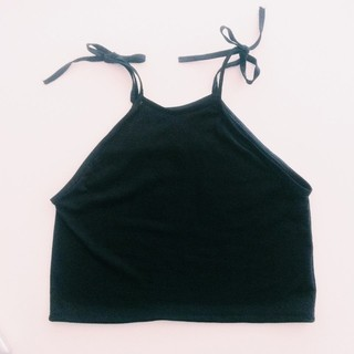 Crop Top - iulka