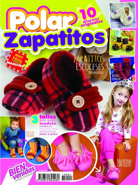 Polar Zapatitos 2015