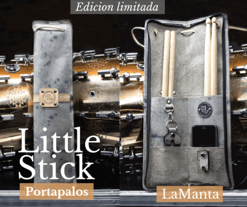 Little Stick Edicion Limitada (Dirty Gray) Envio sin cargo