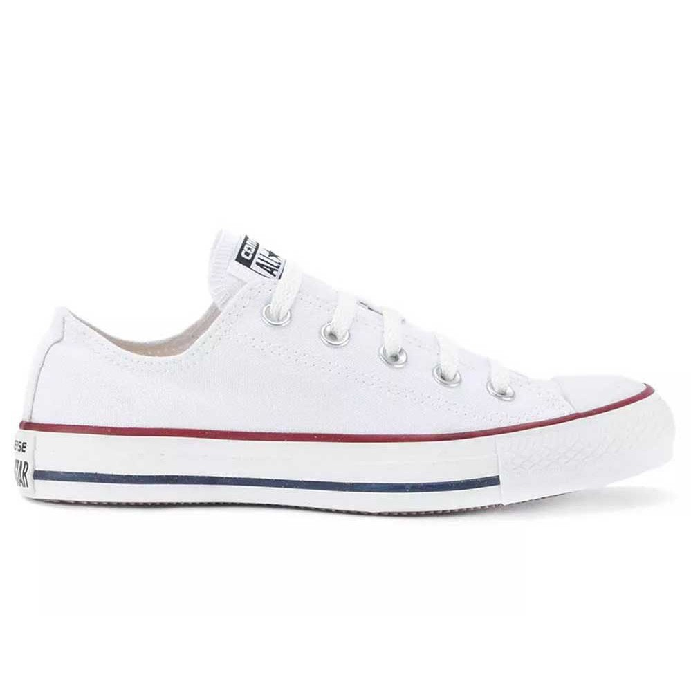 Tênis Converse As Core OX All Star Branco CT0001