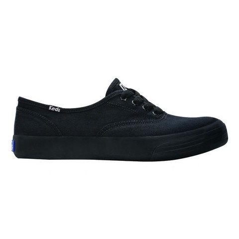Keds Double Dutch Preto