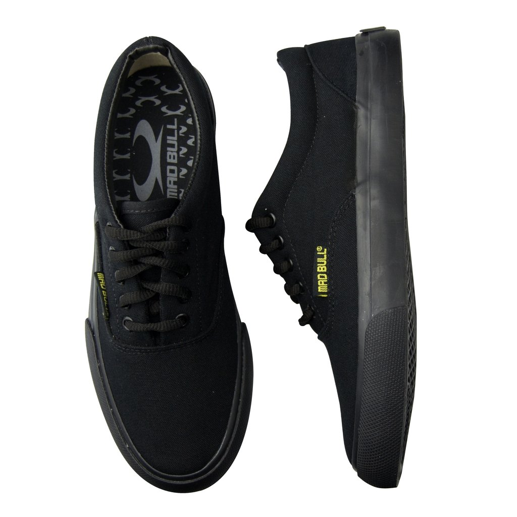 Tenis Mad Bull Summer Preto Total