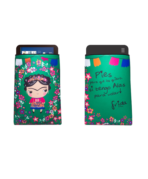 Funda Tablet Frida