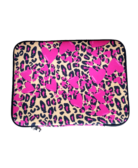 Porta Notebook Animal Print