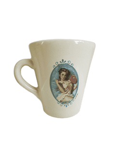 Set de Tazas Pin Up en internet