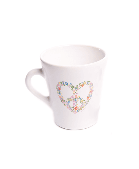 Taza All you Need Corazón - comprar online