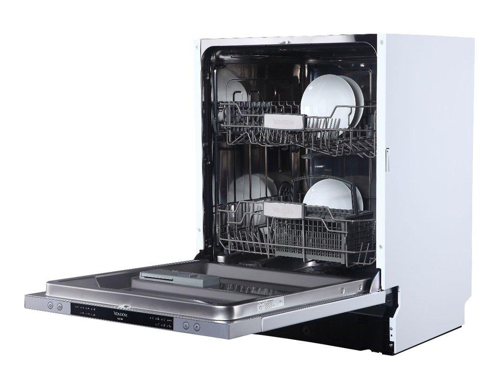 Vondom lvj12 p lavavajillas panelable 12cub 12612 for Lavavajillas bosch panelable