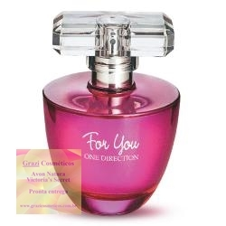 Avon For You One Direction Perfume Feminino Spray 50ml 51342-0Avon For You One Direction Perfume Feminino Spray 50ml 51342-0