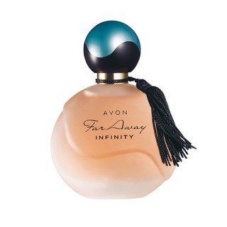 Avon Perfumaria Far Away Infinity Deo-Colônia Desodorante Spray 50ml 50458-8