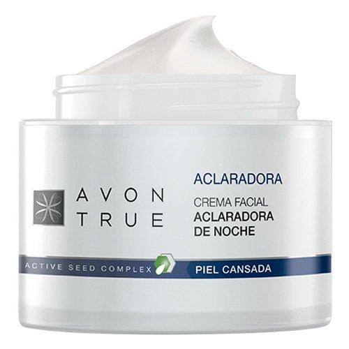 Avon True Creme Clareador 50 G
