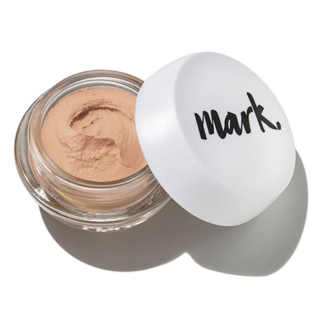 Nude Matte Base Mousse Avon Mark. 18g bege natural